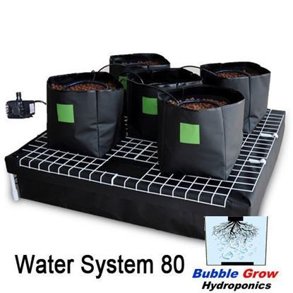 Picture of Hydroponic Watering System 80 Top Feed