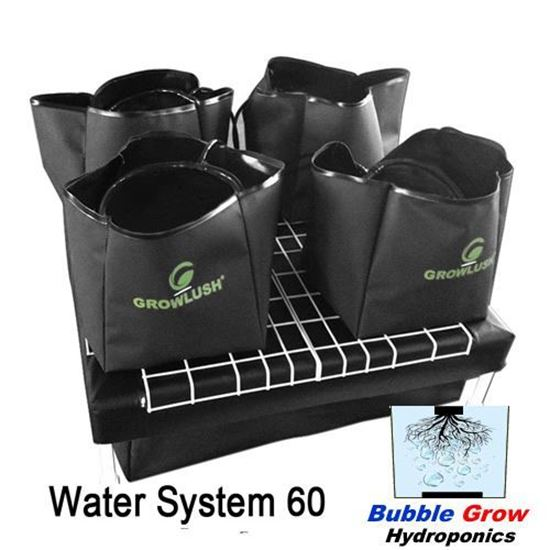 Picture of Hydroponic Watering System 60 Top Feed