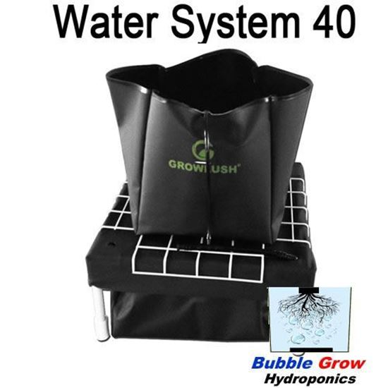 Picture of Hydroponic Watering System 40 Top Feed